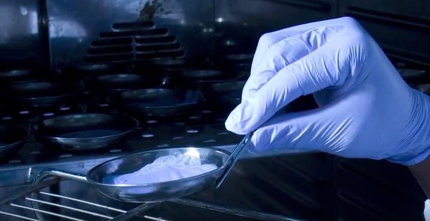 Reflexx 77 – guanti in nitrile di alta qualità