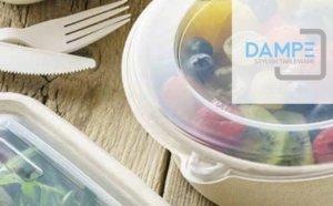 DAMPE – Soluzioni per il cibo d'asporto